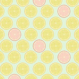 Papeles del Clipart Limonada.
