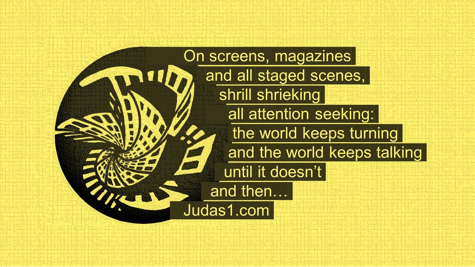 Scream screens poem by Judas1