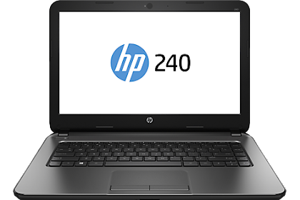 HP 240 G3 Notebook Driver Download Windows 7 64bit