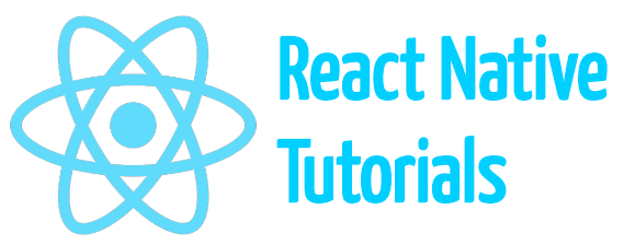 React Native Tutorials - A Tutorial website for React Developers