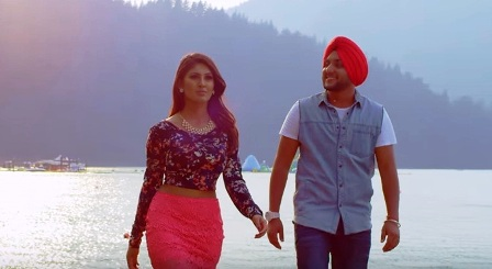 DROP Lyrics & Video - Mehtab Virk, Preet Hundal