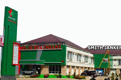 Lowongan Kerja Pasir Pangaraian : Rumah Sakit Surya Insani September 2017