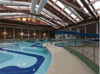 Swimming Round London Bogoff