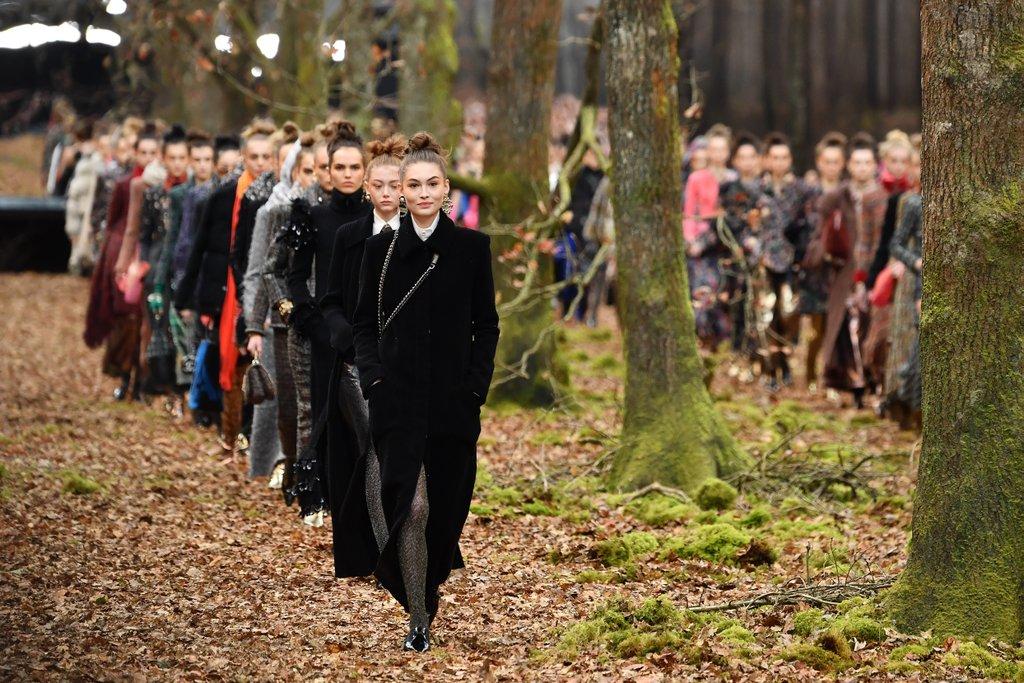 Porady stylisty: Trendy jesień 2018