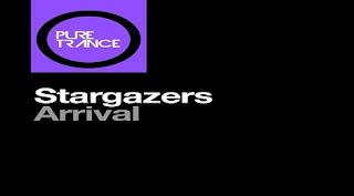 Stargazers - Arrival @ Radio DJ ONE