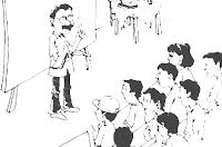 Mengajar Efektif dengan Metode Ice Breaker