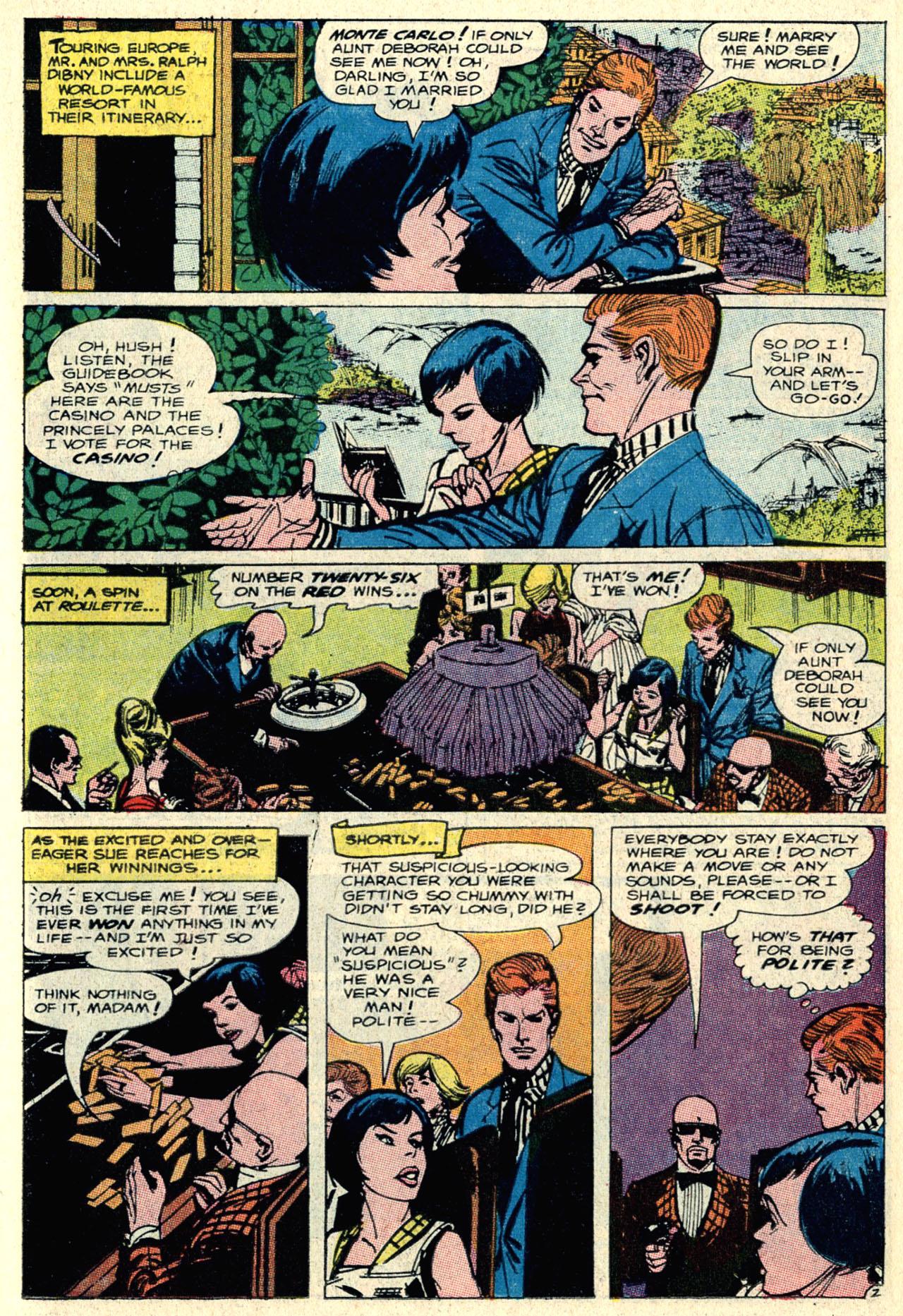 Detective Comics (1937) 352 Page 21