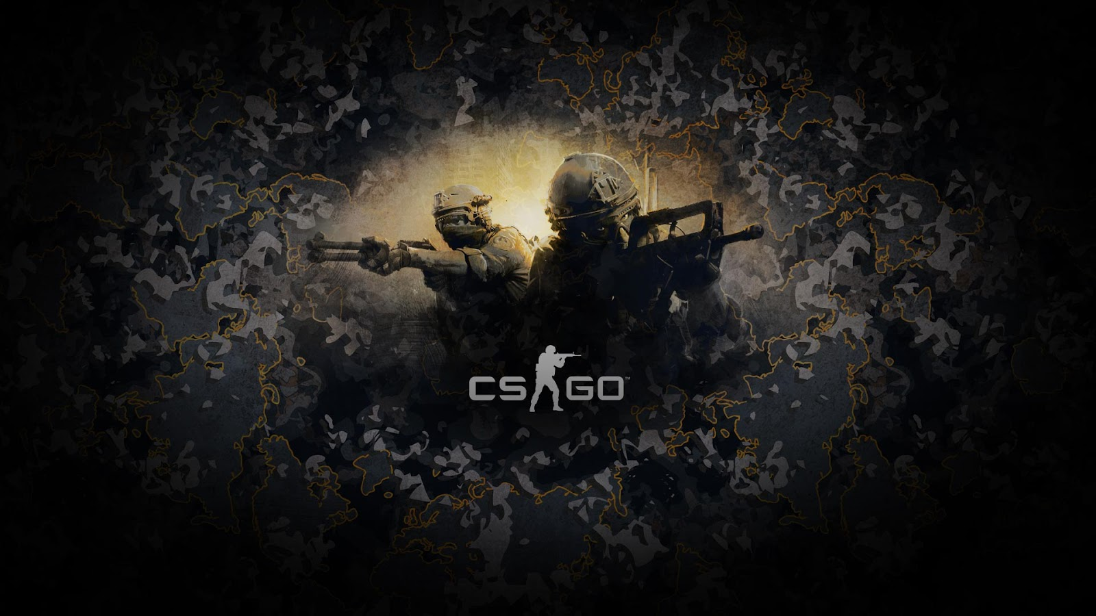 Counter Strike Global Offensive Getasmurf