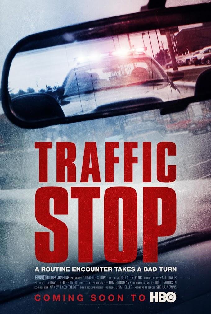 עצרי בצד / Traffic Stop