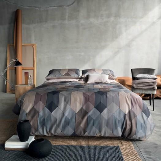 dekorasi kamar tidur unik terbaru
