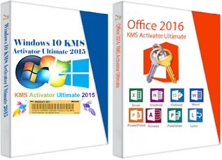 windows 10 and office 2016 permanent activator KMSpico