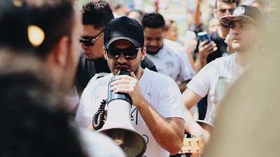 Filipe Lancaster lança clipe e música: Venha Ao Altar - (O Come to the Altar)
