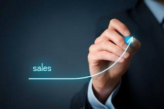 المبيعات