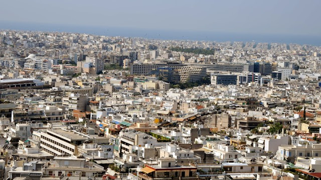 «Κραχ» στα ακίνητα: Πού πωλούνται σπίτια με... 3.000 ευρώ!