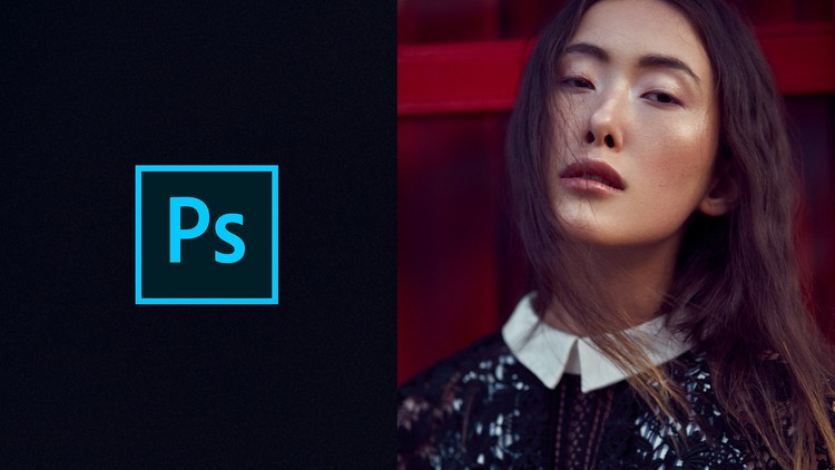 Retouching Essentials in Photoshop - Udemy Coupon