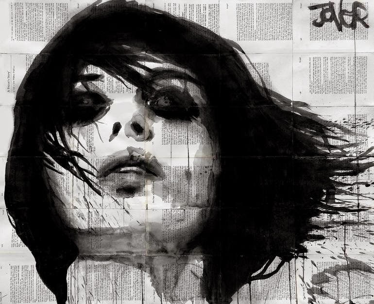 11-Escape-Loui-Jover-Drawings-on-Book-Pages-www-designstack-co