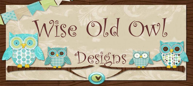 Wise Old Owl Designs