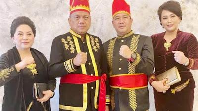 Inovasi dan Prestasi 'Warnai' Perayaan HUT ke-57 Provinsi Sulawesi Utara