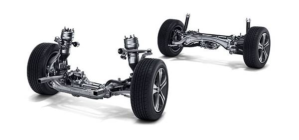 2019 Mercedes-Benz E-Class Sedan Plug-In Hybrid Designs