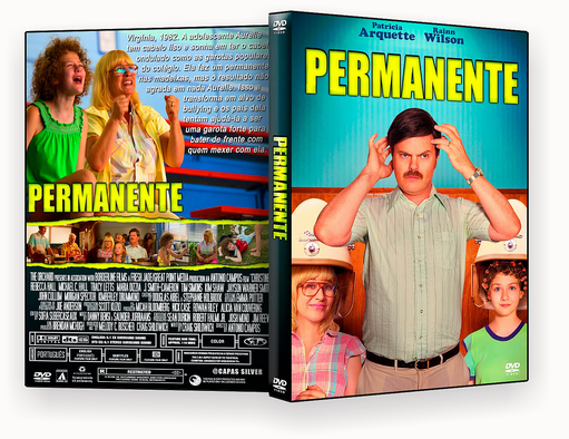 CAPA DVD – PERMANENTE 2018 – ISO