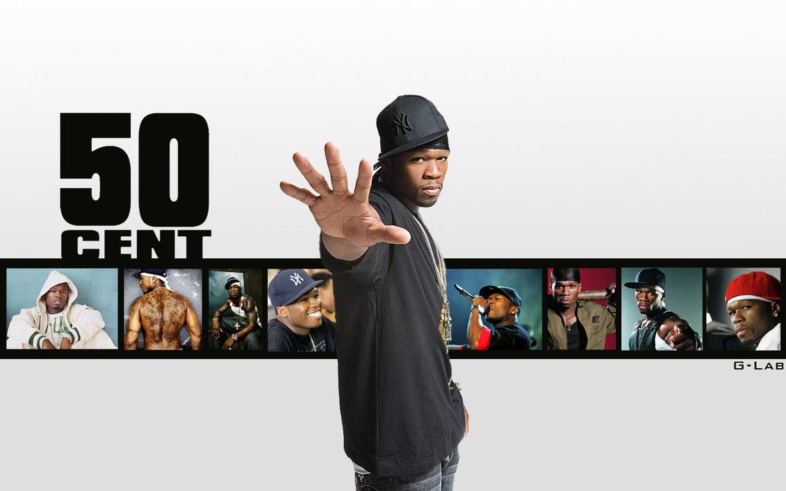 Tech N9ne Wallpaper Hd 50 Cent