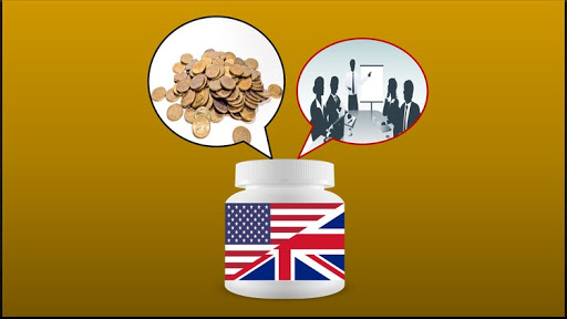 Vitamin English: Business Topics for Our Times