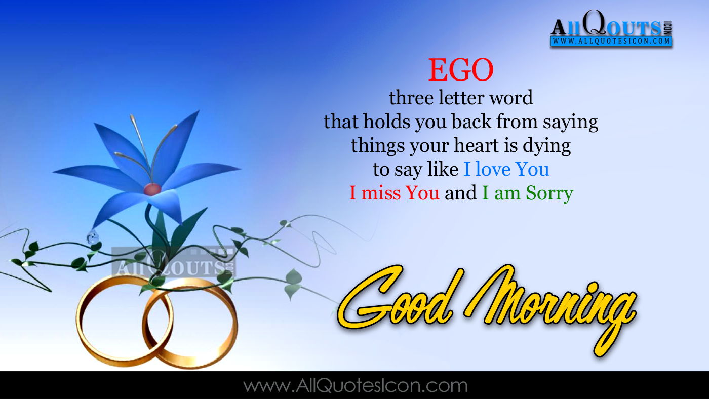 Best Good Morning Quotes In English Inspiring Messages Wallpapers