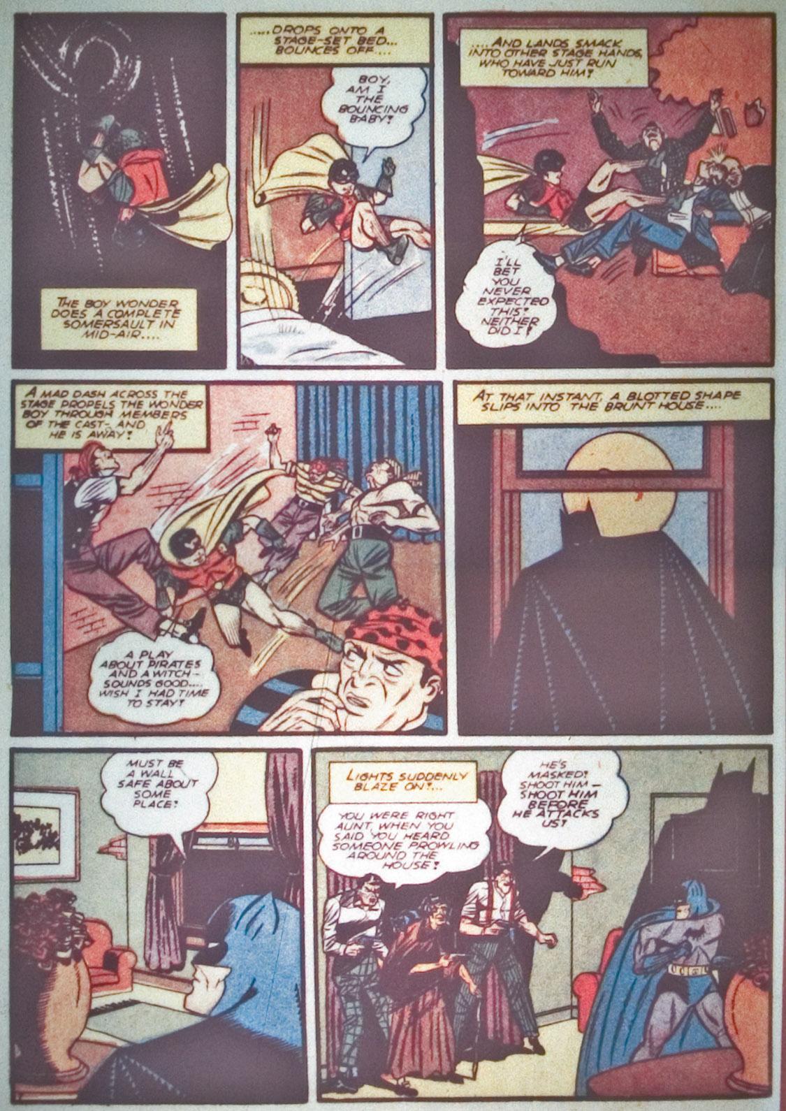 Read online World's Finest Comics comic -  Issue #1 - 91