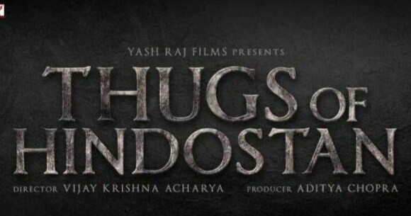 Thugs Of Hindostaan Film Review , Story and Starcast