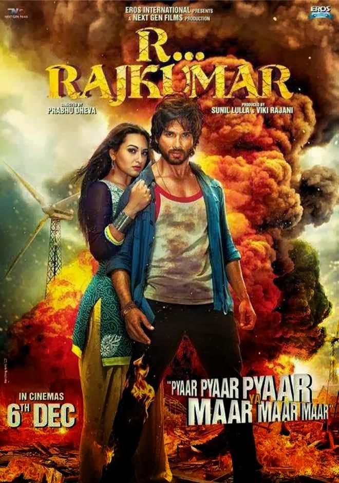 hindi movie r rajkumar full hd download