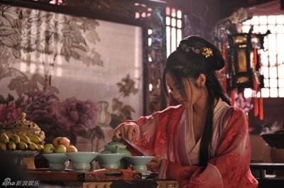 หลี่ซือซือ (Li Shishi)