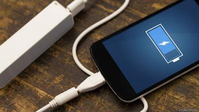 Ya es realidad cargar tu móvil con Wi-TuParadaDigital