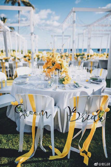 Ady An Wedding groom bride