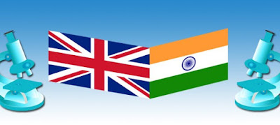 India-UK Joint Team wins Newton-Bhabha Fund
