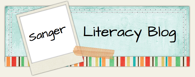 Sanger Literacy Blog