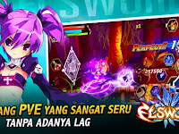 Free Download games Fox Adventure APK Android Terbaru 2016 || Elsword Evolution apk versi terbaru