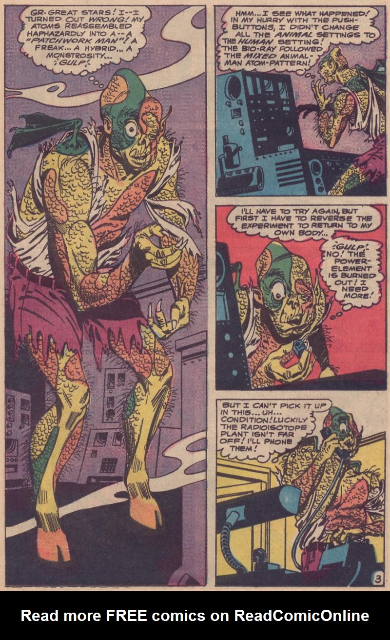 Strange Adventures (1950) issue 204 - Page 25