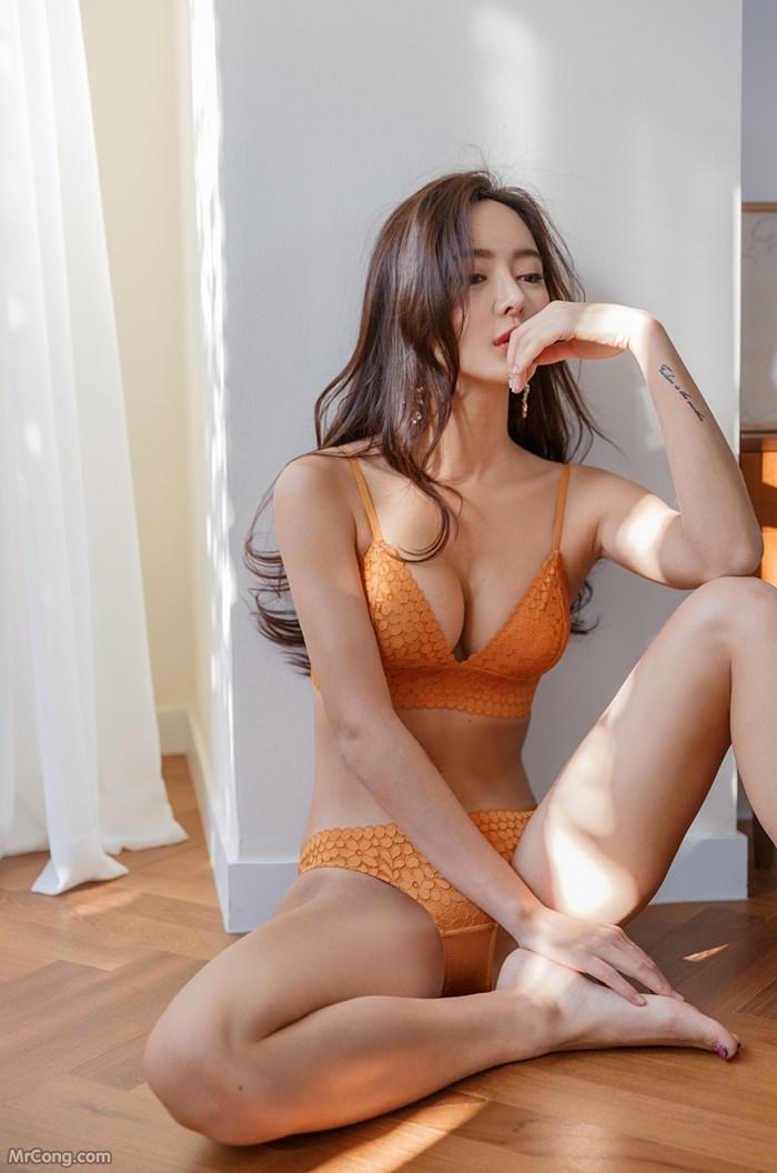 Image Korean-Model-Kim-Bo-Ram-012018-MrCong.com-018 in post Người đẹp Kim Bo Ram trong bộ ảnh nội y tháng 01/2018 (24 ảnh)