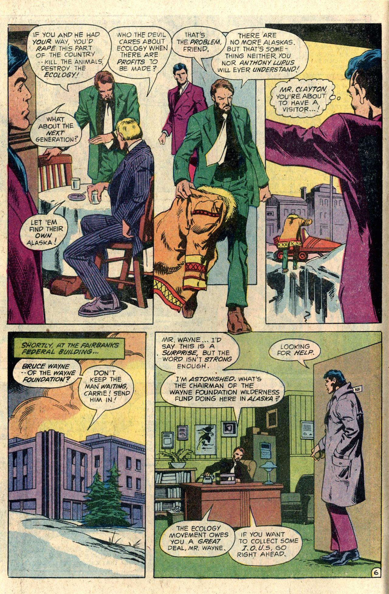 Detective Comics (1937) 505 Page 9