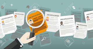Syarat Melamar Kerja dan Berkas yang Umum Dipakai