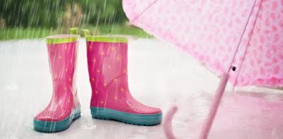 7 Tips Untuk Menjaga Kesehatan Saat Musim Hujan