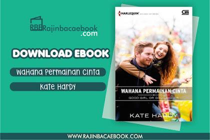 Download Novel Wahana Permainan Cinta by Kate Hardy Pdf