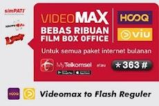 Apa Itu Kuota VideoMax dan Bagaimana Cara Menggunakannya?