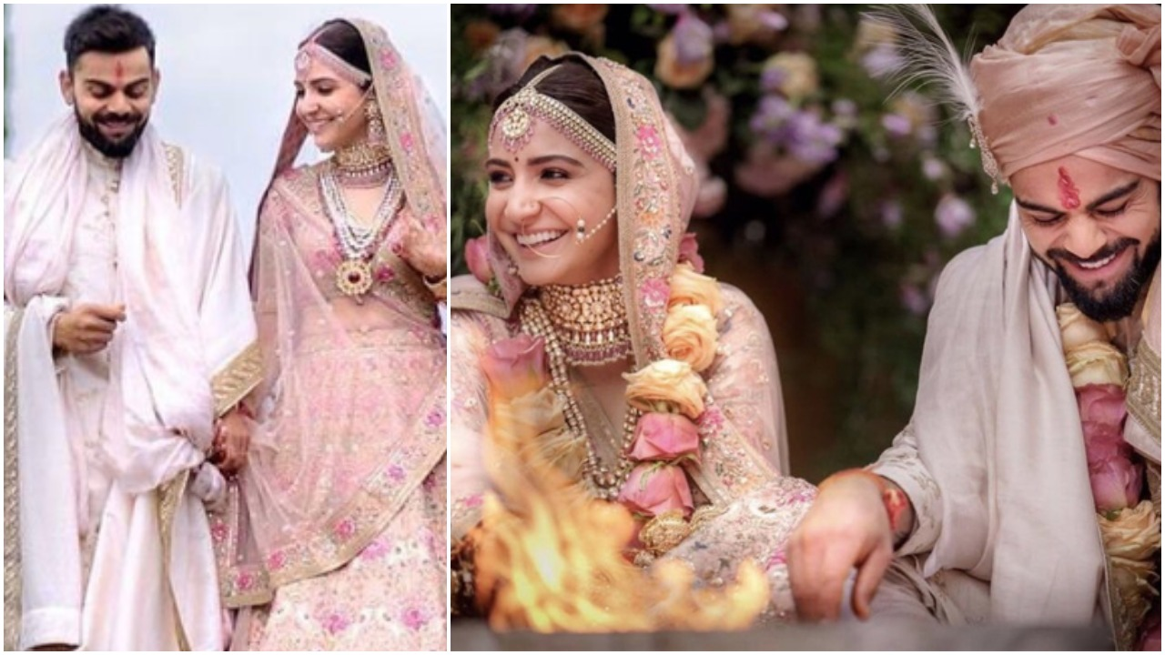 Wedding : Latest News Stories on Trenddekho