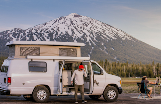6 Tips for Renting a Van