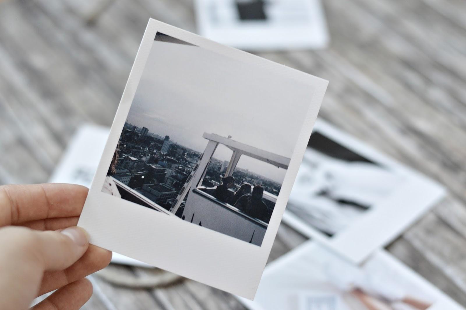 Polaroid Home Ideas Changeable Style