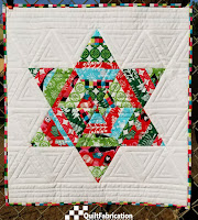 Adorn from Make Wall Quilts