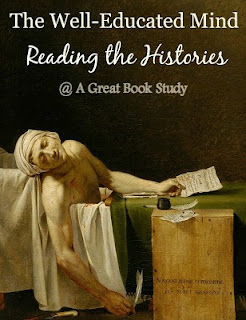 The Well-Educated Mind:  Reading The Histories