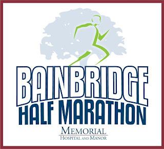 Bainbridge Half Marathon