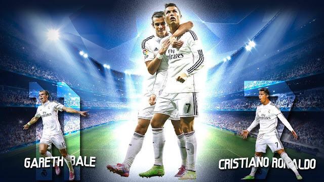 Situs Judi Online--Bale Diyakini Giggs Menggantikan Peran Ronaldo